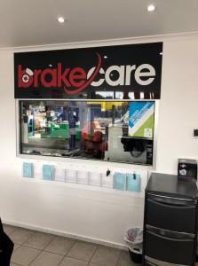Brakecare