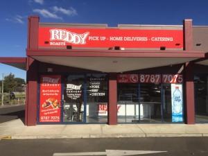 REDDY 2
